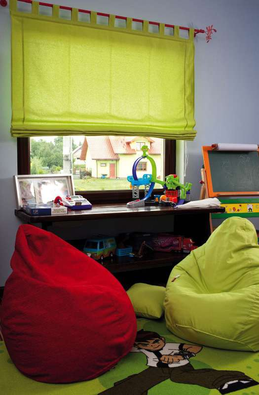 Kinderkamer Comfort en Jupiter