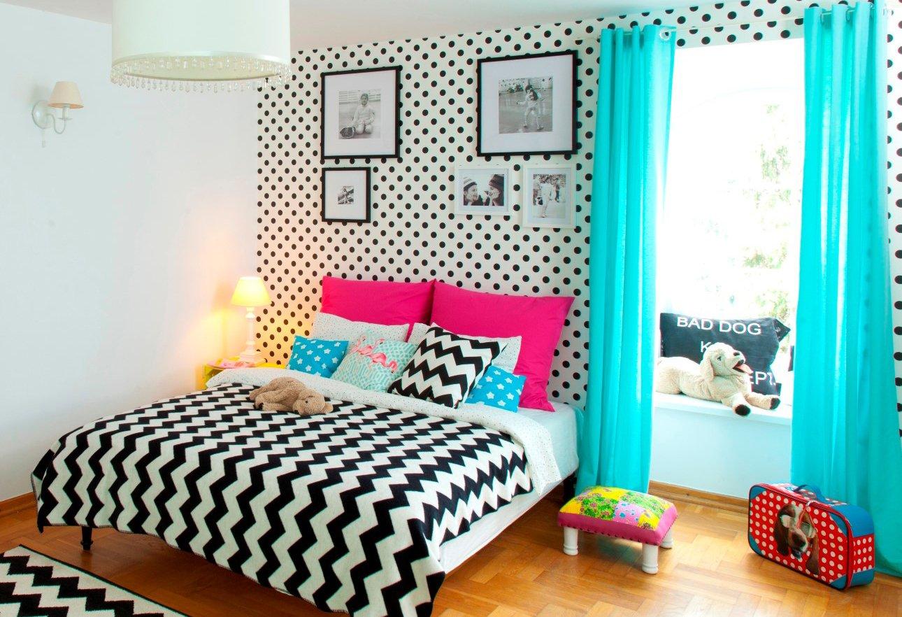 Kids room Zigzag