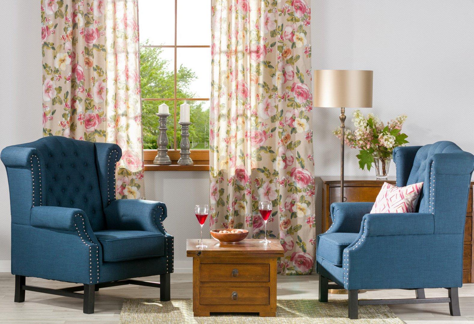 Obývačka - kolekcia Londres