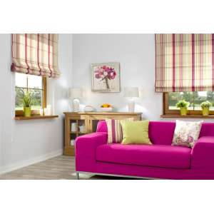 Living room Fuchsia