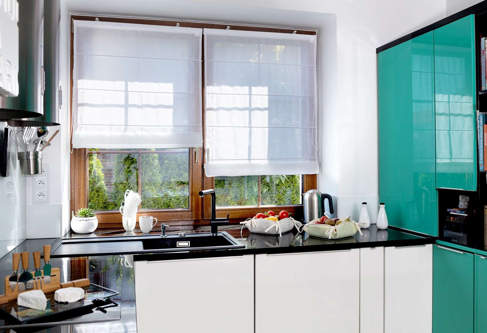 Küche, Kollektion Romantica