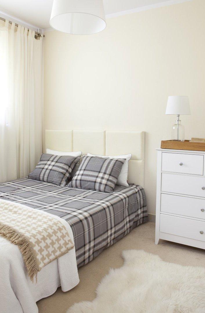 bettw sche zweiseitig kelso charcoal 160x200cm dekoria. Black Bedroom Furniture Sets. Home Design Ideas