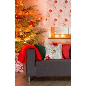 In Weihnachtsstimmung