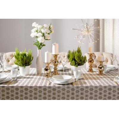 Feest aan tafel