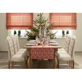 Šventinio stalo dekoracijos
