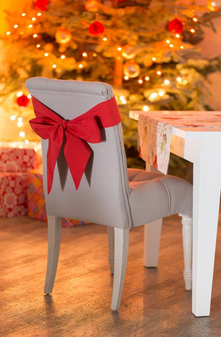 Weihnachtsschleife