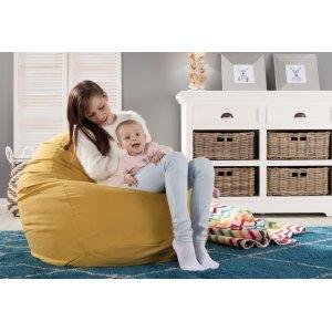 Pokój dziecka w żywych kolorach