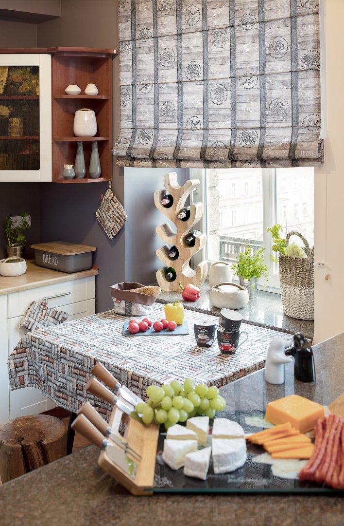 Küche, Kollektion Marina