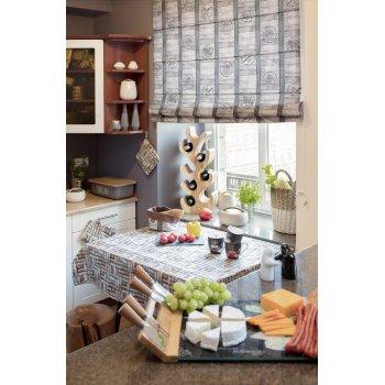 Kuchnia - kolekcja tkanin Marina