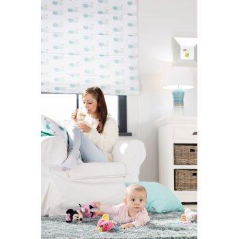 Vaikų kambarys - Apanona