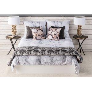 Schlafzimmer im skandinavischen Stil