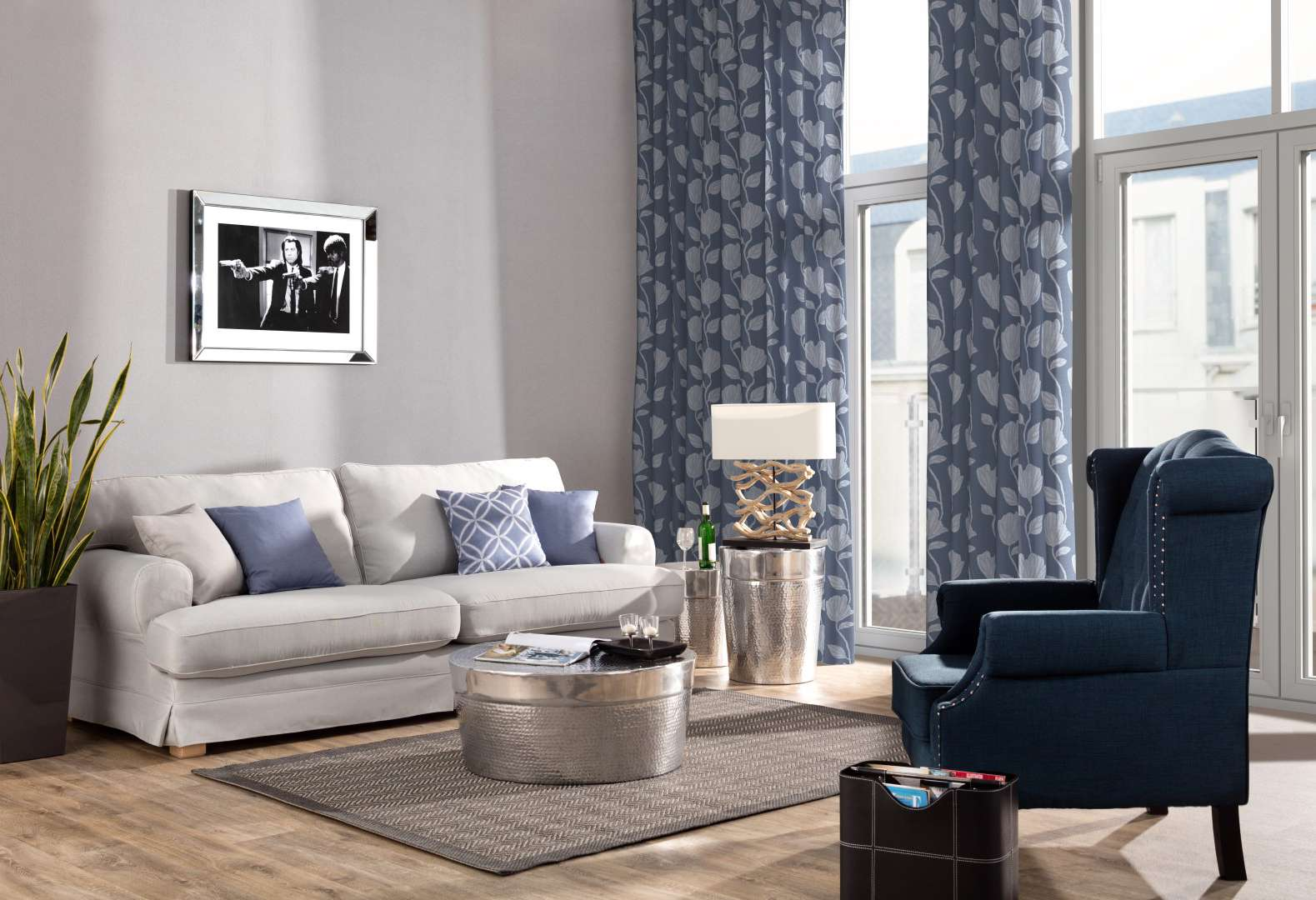 Exkluzivní obývací pokoj -  Venice