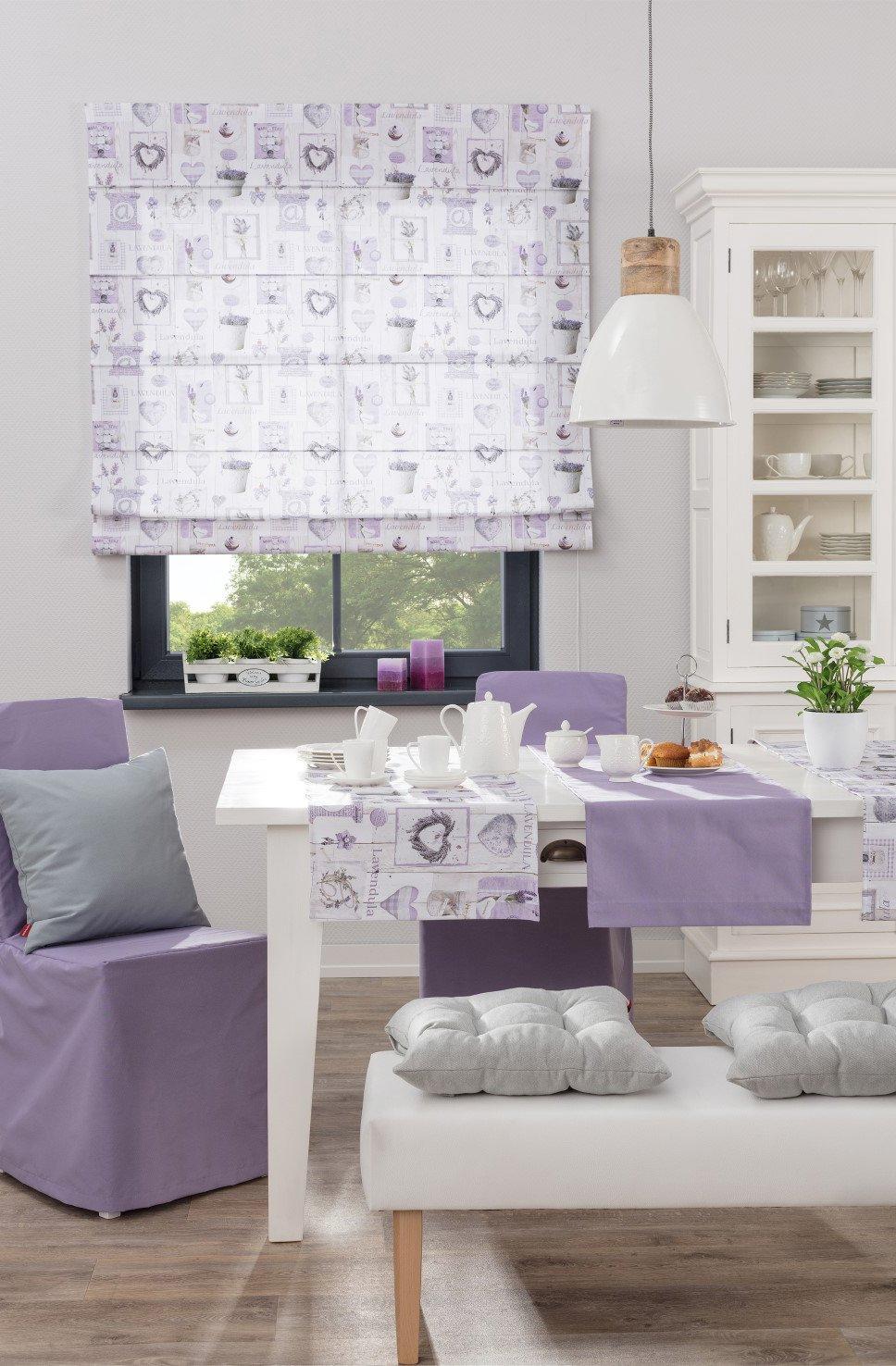 Levanduľová jedáleň