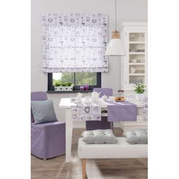 Dining room Lavender