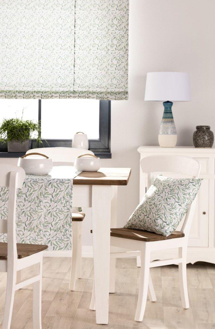 Jadalnia- duński minimalizm