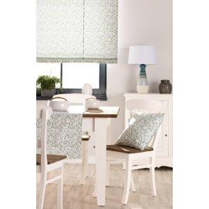 Kuchyně - minimalismus v dánském stylu