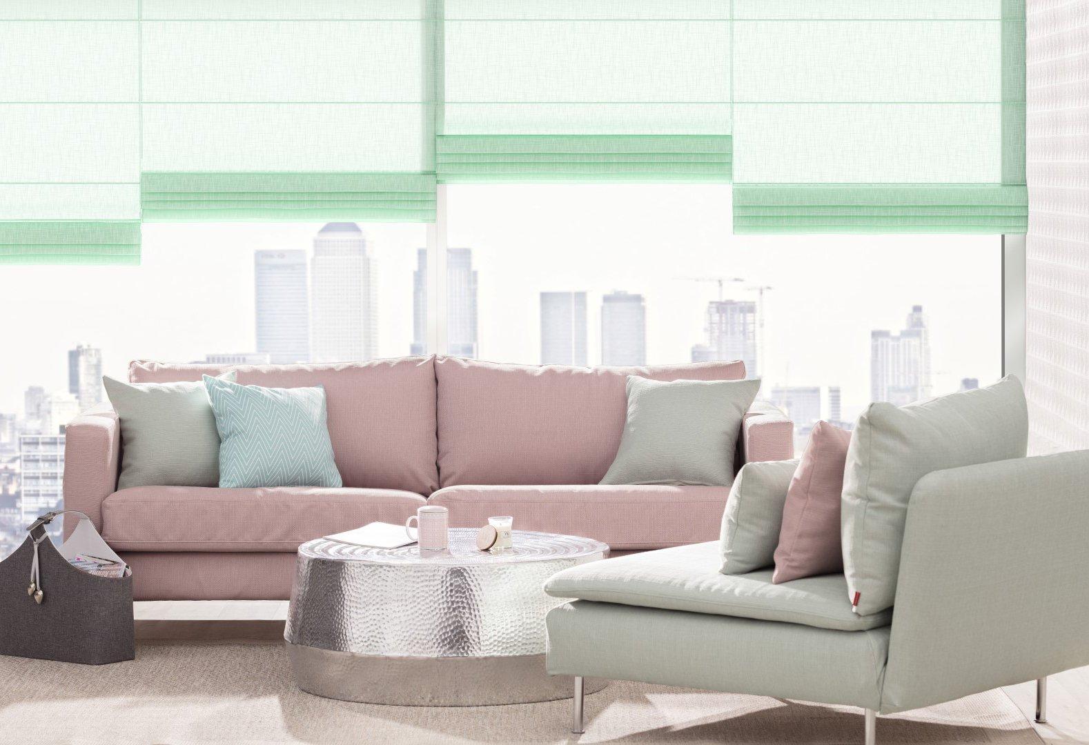 Living room Pastel Granada