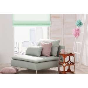 Obývací pokoj v pastelech v jiném ladění
