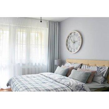 Skandynawska sypialnia w nowoczesnym wydaniu