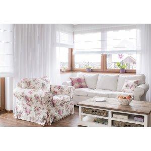 Living room Shabby Chic