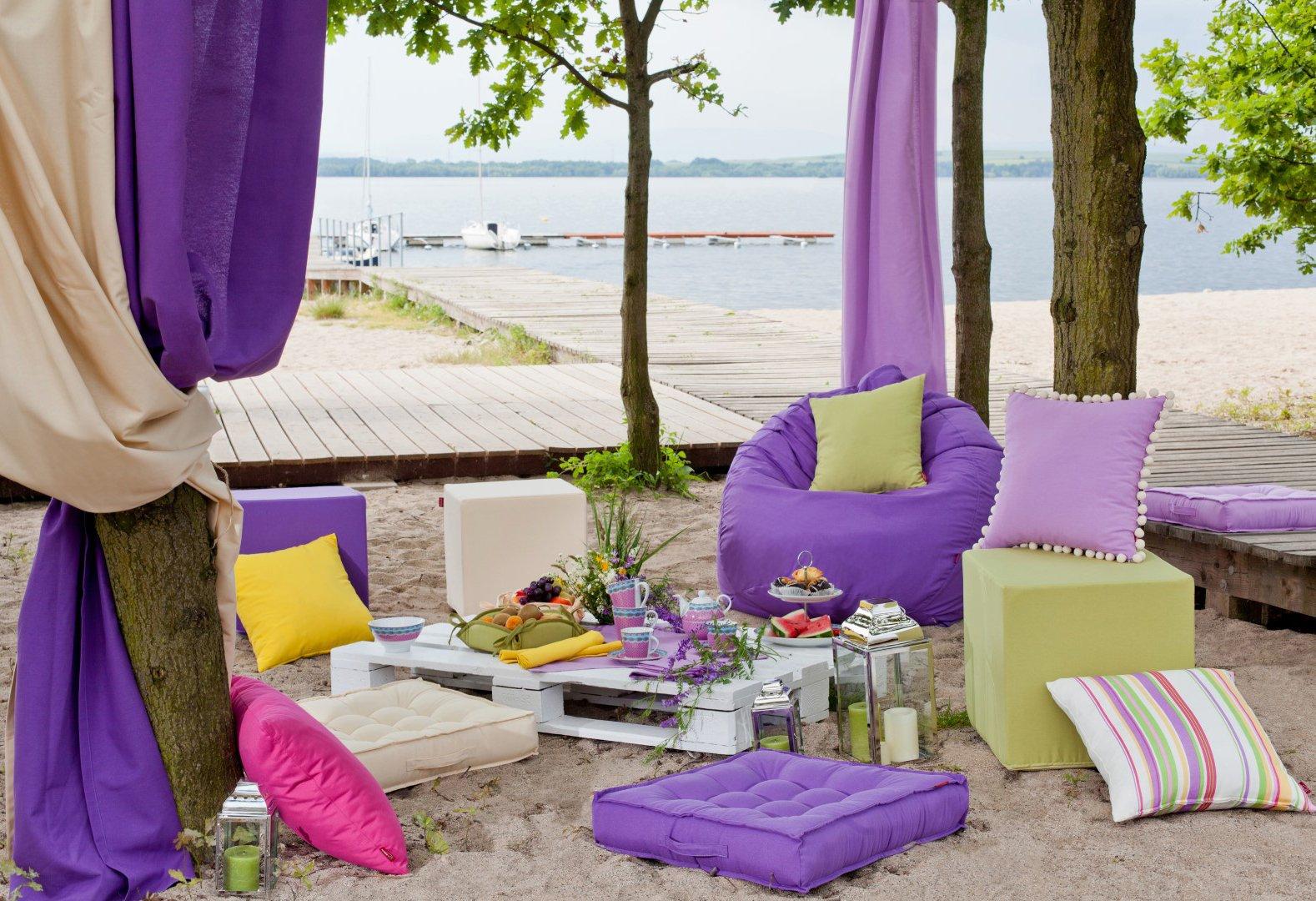 Czas na piknik- kolekcja Loneta