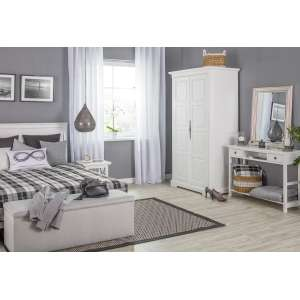Schlafzimmer im klassischen Stil