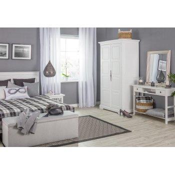 Sypialnia- ponadczasowa elegancja