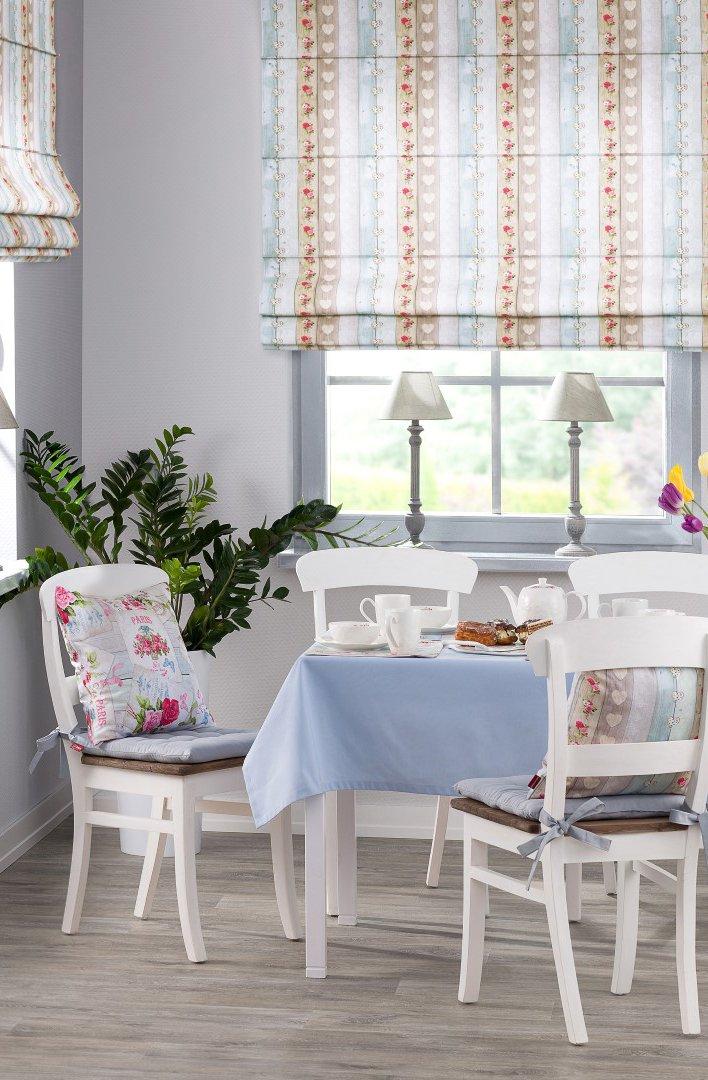 Romantická jedáleň