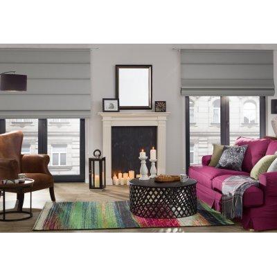 Obývací pokoj ve stylu Hygge