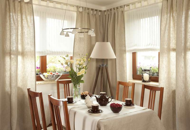 Dining room Linen 1