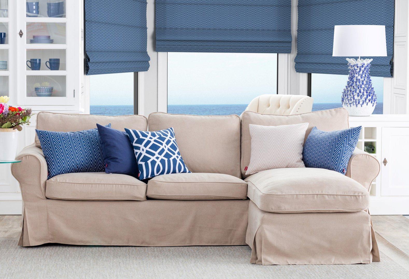 Living room Hampton