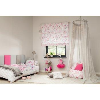 Rozprávková izba pre princezné - Little World