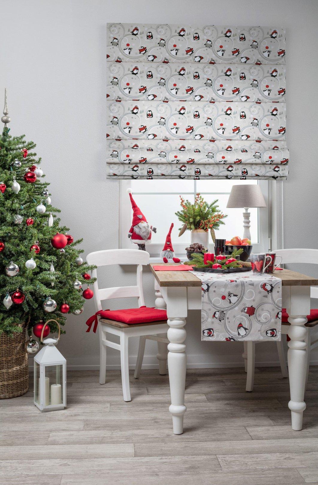 Christmas 629-33 kolekcijoje Christmas, audinys: 629-33