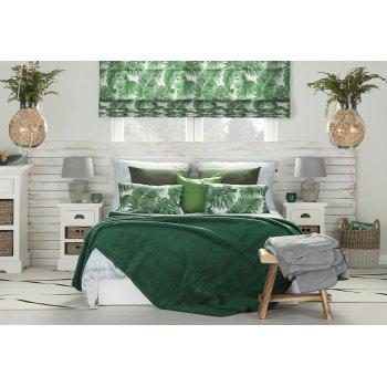 Tropikalna sypialnia - Urban Jungle