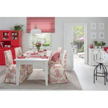 Dining room Toile de Jouy
