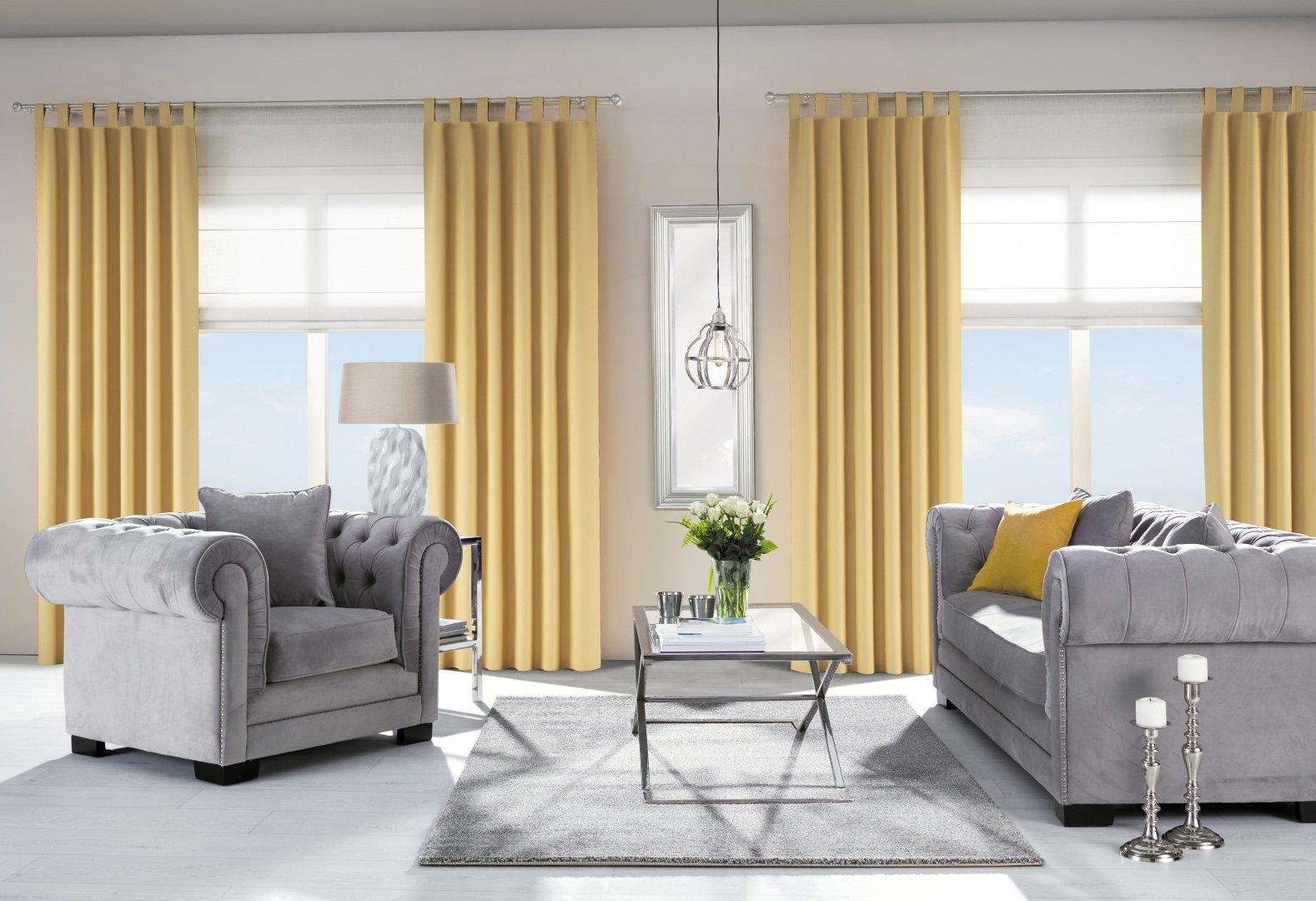 Elegancia v obývačke