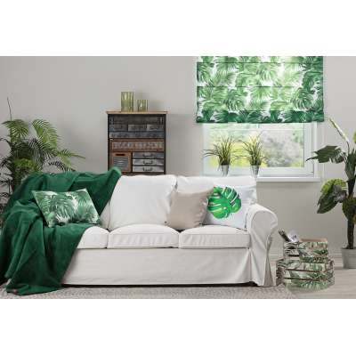 Obývačka Urban Jungle