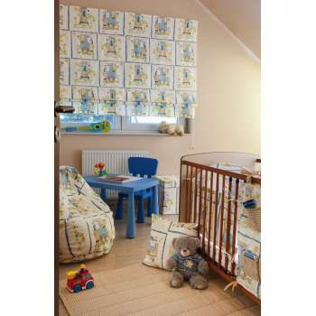 Kinderkamer Baby 1