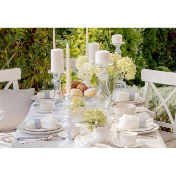 Wiosenny obiad