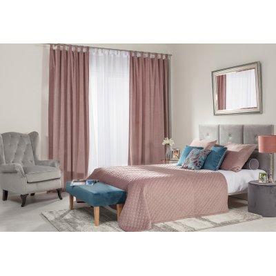 Ekskluzywna sypialnia - Rose&Velvet