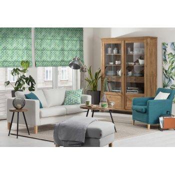 Zelená oáza v obývačke