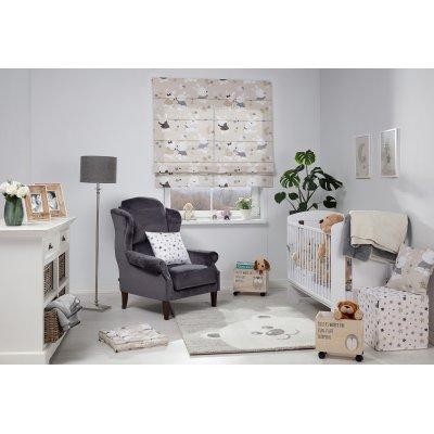 Detská izba - Sweet Rabbit