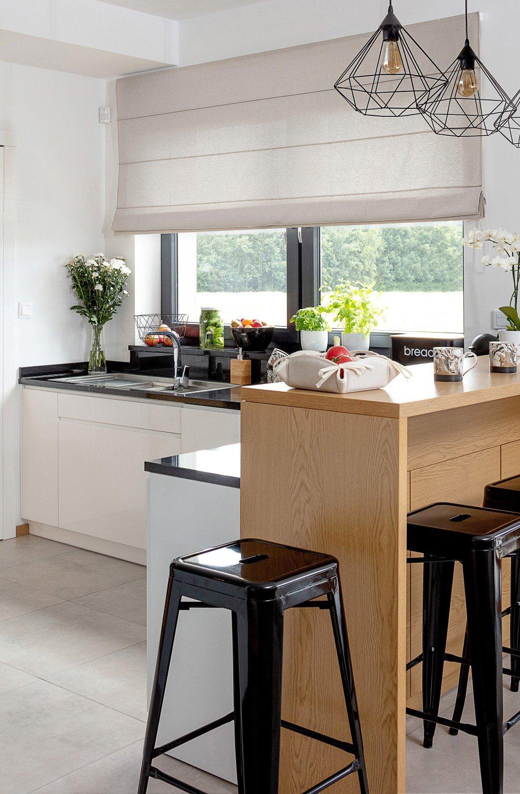 Romanetė virtuvėje