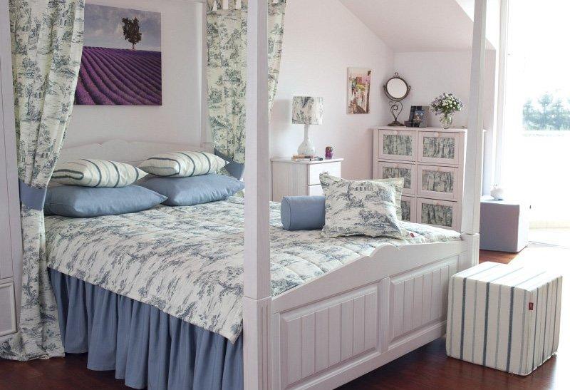 Soveværelse Avinon