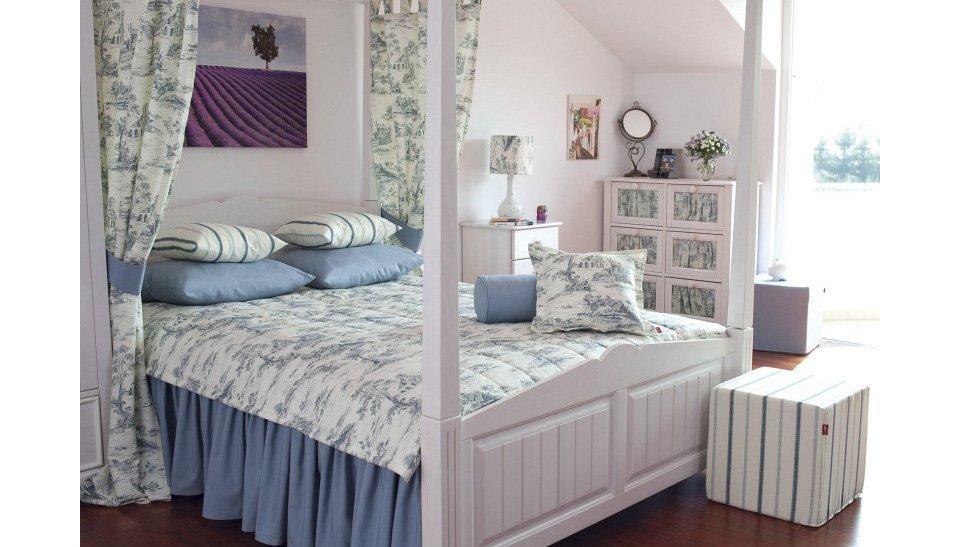 Sypialnia Avinon