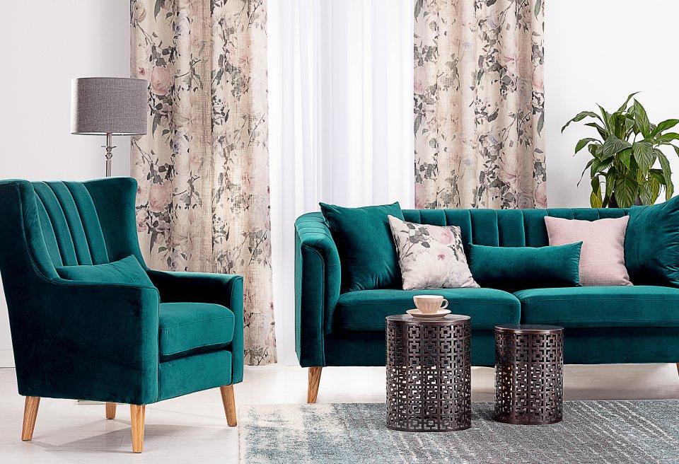 Classy Modern Living Room