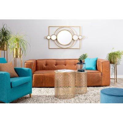 Moderná a luxusná obývačka