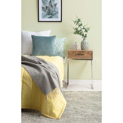 Lemon & Sage Bedroom