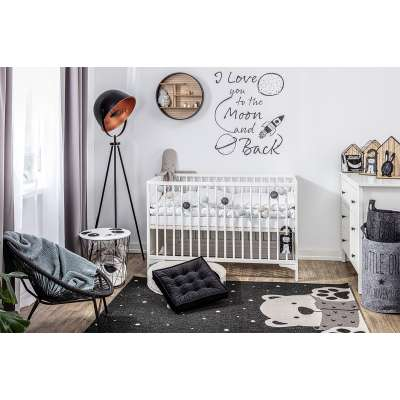 Nursery To the Moon and Back