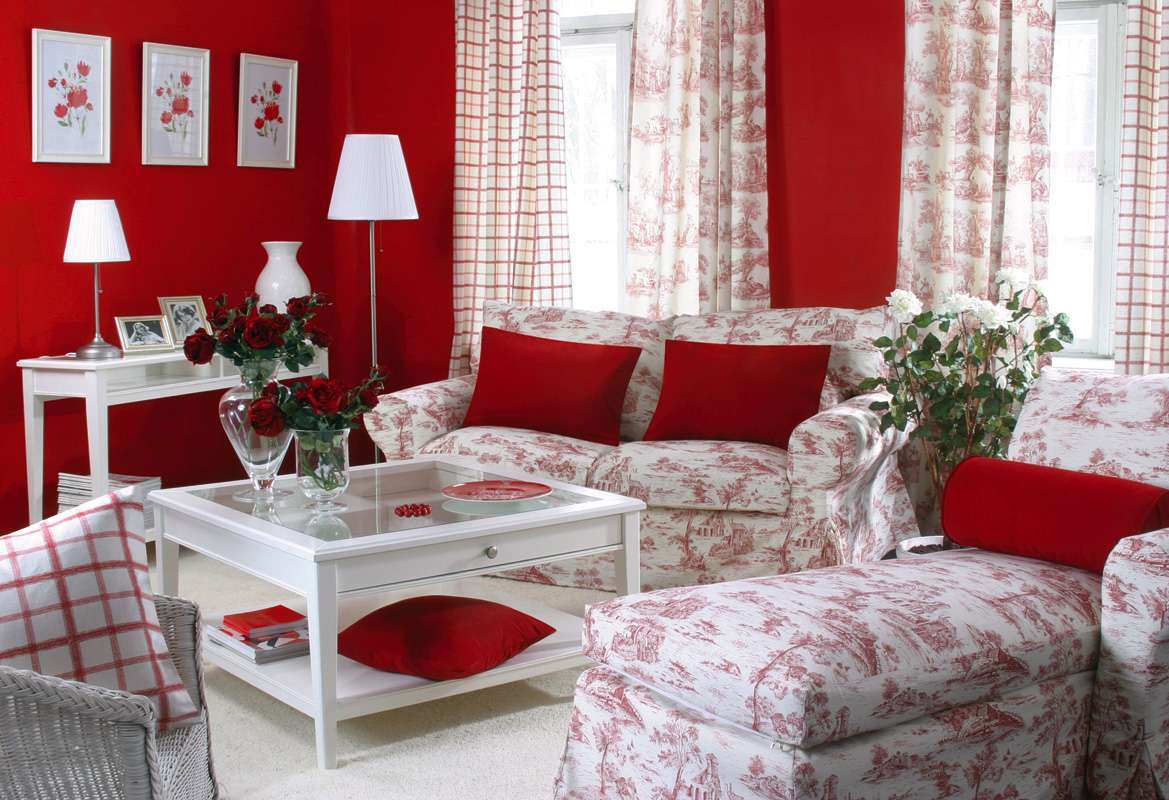 Wohnzimmer  Avinon